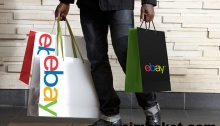 Gawat, eBay Dibobol Hacker! Amankan Data Anda!