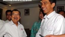 Jokowi Inilah Dia Cawapres Jokowi Jusuf Kalla