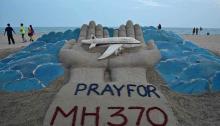 Kemungkinan MH370 Tidak Jatuh di Tempat Pencarian Selama Ini