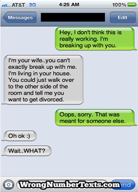Kumpulan SMS Salah Kirim yang Unik, Lucu, dan Konyol