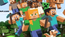 Minecraft akan Hadir di XBox One, PS Vita, dan PS4 pada Agustus 2014 Nanti