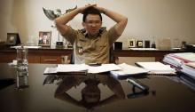 Pemprov Jakarta Anggarkan 3 Triliun untuk Taman Olahraga