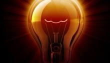 Penemuan Lampu Pijar