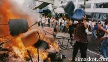 Rekam Jejak Prabowo Subianto di Peristiwa Kelam 1998 (Bagian 2)