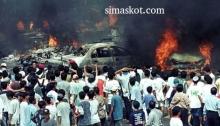Rekam Jejak Prabowo Subianto di Peristiwa Kelam 1998 (Bagian 3)