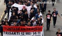 Rekam Jejak Prabowo Subianto di Peristiwa Kelam 1998 (Bagian 4)