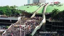 Rekam Jejak Prabowo Subianto di Peristiwa Kelam 1998 (Bagian 5)