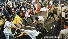 Rekam Jejak Prabowo Subianto di Peristiwa Kelam 1998 (Bagian 6)