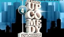 Review Stand Up Comedy 4 Show 13 Dan yang Close Mic Malam Ini adalah