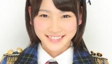 Rina Kawaei AKB48 Digergaji